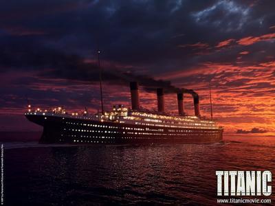 La llave que pudo salvar al titanic